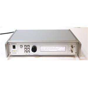 Avtech AVR-A-1-PW-B Pulse Generator 200 V, 100 kHz, 50 ns - 1 us