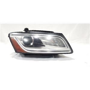 Passenger Headlight Xenon HID Self Adjusting Fits 14-17 AUDI SQ5 8R0941006E
