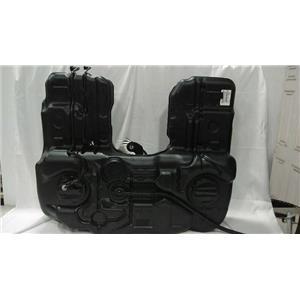 Diesel Fuel Tank Plastic 22.5 Gallon 09-16 BMW X5 16117195462 OEM