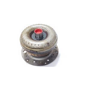 Transmission Torque Converter 13 14 15 16 Audi 2.0L 8 Speed 0BK323571A