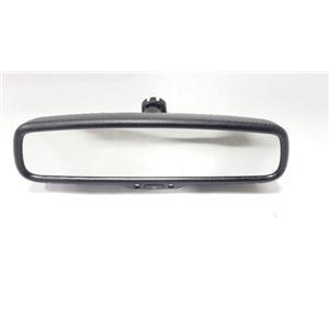 New Rear View Mirror w/ Compass Subaru Impreza Legacy WRX H501SAJ100