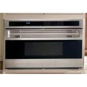 "Wolf L Series 36"" 4.4 10 Modes Single Dual Convection Electric Wall Oven SO36US"