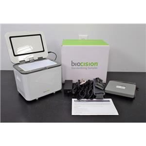 BioCision BCS-528 BioT Refrigerated Sample Carrier Cooler Laboratory Science
