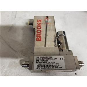 Brooks Delta Class Smart Mass Flow SLA7820D1EGG1A2A1 (Hydrogen)