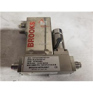 Brooks Delta Class Smart Mass Flow SLA7840DZ140 (Nitrogen)