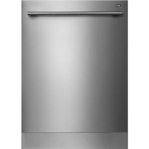 """Asko XXL Series 24"""" 11 Wash Cycles Fully Integrated Dishwasher D5656XXLHSTH"""