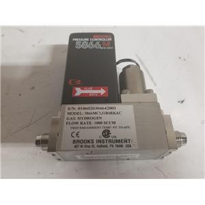 Brooks Metal Seals Pressure Controller 5866MC1J1B4RKAC (H2)