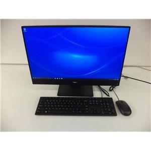 Dell 60NX0 OptiPlex 7460 AIO Desktop Core i7-8700 3.2GHZ 8GB 256GB NVMe SSD W10P