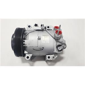 AC Air Compressor 10-13 Infiniti FX Q70 Series OEM 926001CA1D