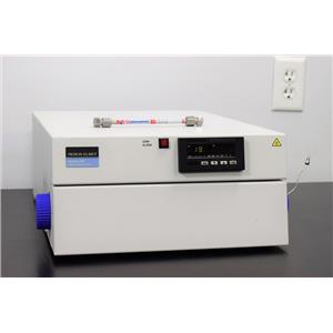 Perkin Elmer Series 200 Peltier Column Oven for Autosampler Chromatography HPLC