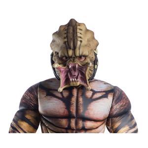 Predator Movie Mask Child Latex Face Mask