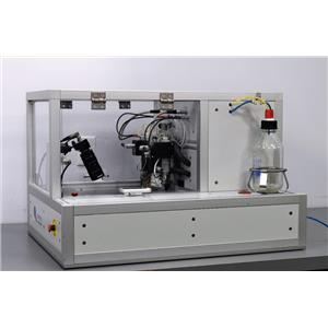 Evotec DINA Bench-Top Assay Intergrated Drug Discovery Development Station