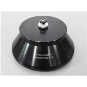 Tested DuPont Instruments Sorvall SA-600 Fixed Angle Rotor RC5B Warranty
