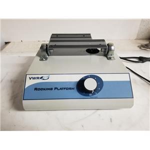 VWR Model 200 Rocking Platform