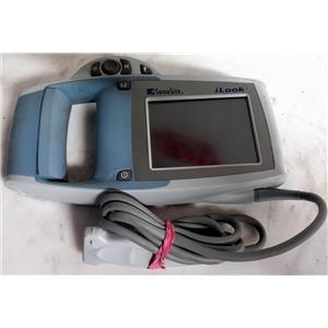 SonoSite iLook 25 Portable Ultrasound w Probe