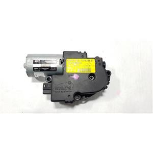 Electric Sunroof Moon roof Motor 14-17 BMW X3 X1 67617316396 7316396 OEM Nidec