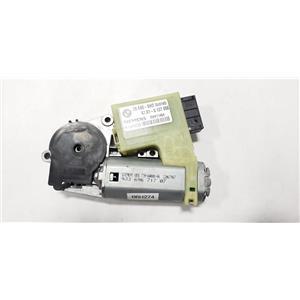 Sunroof Sliding Window Motor Actuator 06-10 BMW 67619137056 Siemens 5WK11464