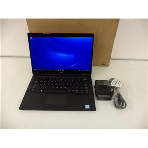 """Dell 0XG5X Latitude 7390 2-In-1 i7-8650U 1.9GHZ 16GB 512GB SSD 13.3"""" FHD Touch"""