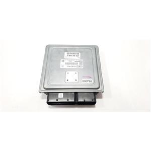 09 10 Audi A5 Engine Control Module ECM Continental 8T0907559G 8T0907559B