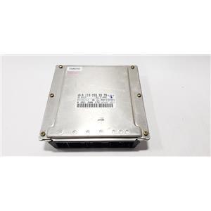 Mercedes Benz Bosch Engine Control Unit Computer Module ECM A 113 153 33 79