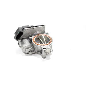 Audi VW Volkswagen Supercharger Throttle Body Air Regulator OEM VDO 057128063