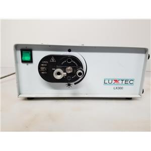 LUXTEC LX300 400791 LIGHT SOURCE