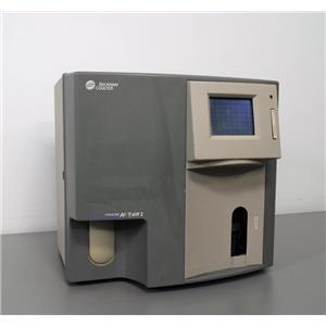 Beckman AC-T Diff 2 II Hematology Analyzer CBC Instrument - For Parts