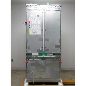 "Bosch Benchmark Series 36"" Integrated PR French Door Refrigerator B36IT800NP (4)"