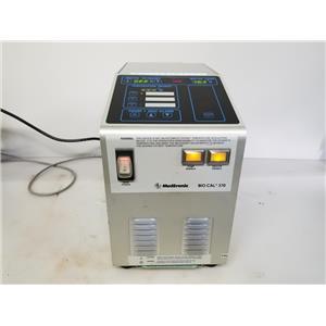 Medtronic Bio Medicus Bio-Cal 370 Cardiopulmonary Bypass Temp Controller