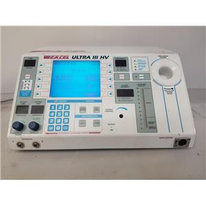 Excel EX-UL3 Therapeutic Ultrasound Center (Missing Knob)