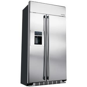 "NIB Electrolux ICON 42"" Refrigerator E42BS75EPS & 36"" Gas Range E36GF76TPS Combo"