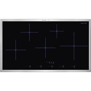 NIB Electrolux ICON Designer 36 Inch Induction Cooktop E36IC80QSS