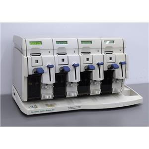 Affymetrix Genechip Fluidics Station 450 Liquid Handling Genetic Research