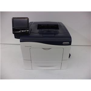 Xerox C400/DN VersaLink C400DN Color Laser Printer (5-pages)