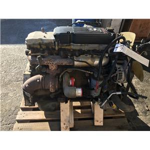 2004 Dodge 2500 3500 5.9L cummins Diesel engine drop in 305hp tag as43975