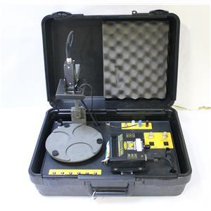 Banner Presence Plus Pro II Vision Sensor / Controller with Case