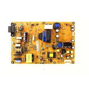 LG 55LN5700-UH BUSULJR  Power Supply / LED Board EAY62810701