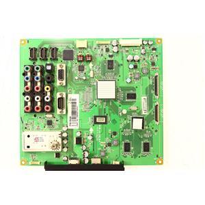 LG 47SL85-UA AUSVLJR MAIN BOARD EBR63774401