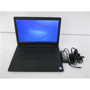 "Dell MMV2F Latitude 3590 - 15.6"" - Core i7-8550U 1.8GHZ 8GB 256GB SSD W10P"