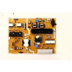 SAMSUNG UN55KU6300FXZA EA01 Power Supply / LED Board  BN44-00808D