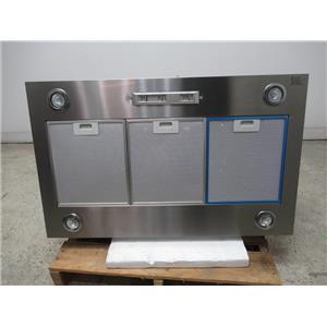 "Kitchenaid 36"" Stainless 3 Fan Speed Settings Custom Hood Liner  UXL6036YSS"