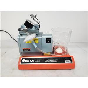 Gomco 3001 Aspirator Vacuum Suction Pump