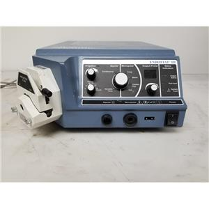 BOSTON SCIENTIFIC ENDOSTAT III RF Generator (For Parts)