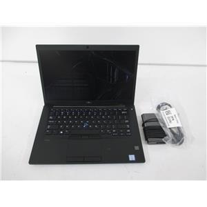 "Dell Latitude 7480 i5-6300U 2.4GHz 8GB 256GB M.2 SSD 14"" FHD W7P64 - AS IS"