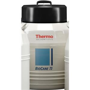 Thermo Scientific BioCane 73 Canister and Cane System