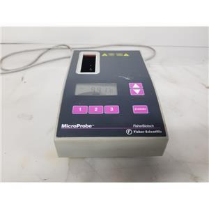 Fisher Scientific Microprobe Incubator Module Cat 15-188-30