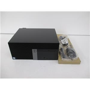 Dell RNX86 OptiPlex 7060 MT Desktop Core I7-8700 16GB 256GB W10P