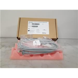 Cable, Patient, 12Lead ECG, International FOR Mindray DS USA Vseries