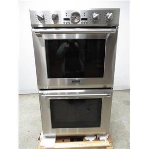 "Thermador Professional 30"" Double Electric Convection Wall Oven PODC302J (7)"