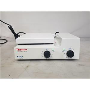 Thermo Scientific Nuova Heated Stir Plate SP18425Q